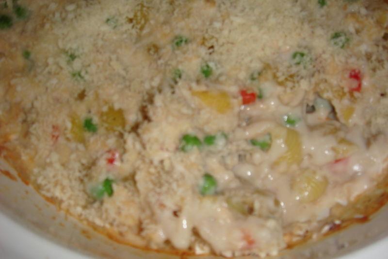 Tuna casserole 009