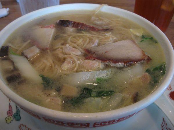 Chinese Food Tierrasanta