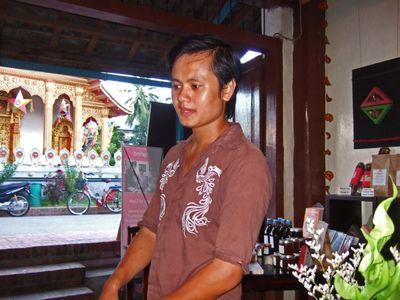 LuangPrabang - TamarindDinner03