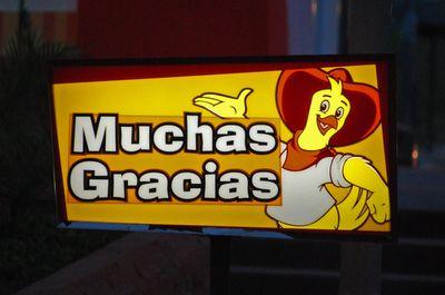 ImBackMuchasGracias