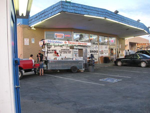 Pho Wheels Food Truck