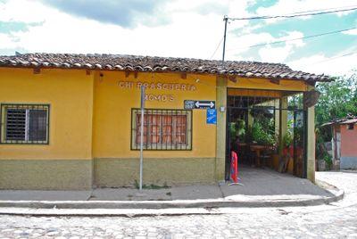 Guatemala-Honduras01 1096