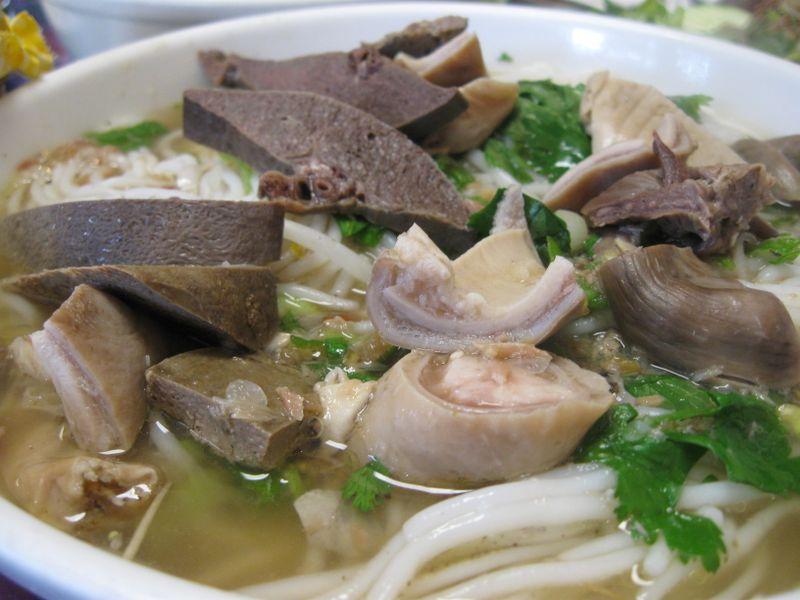 Image result for thai pork innards soup