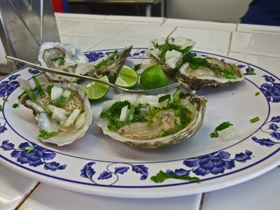 La Playita Mexican Food Las Vegas