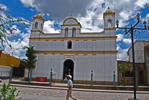 Guatemala-Honduras01 1098