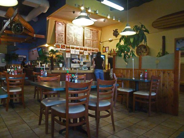 Chopstix Cafe San Antonio Menu