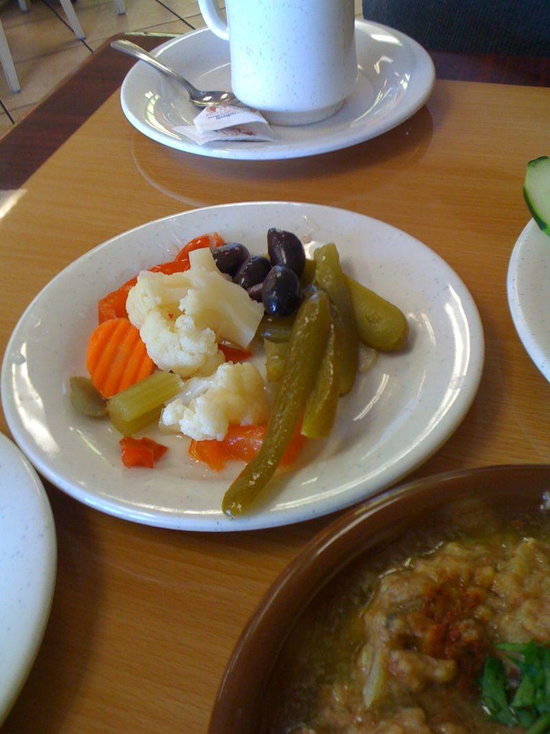 mmm-yoso!!!: Mediterranean Restaurants