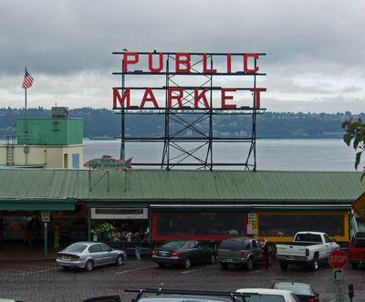 Portland-Seattle 238