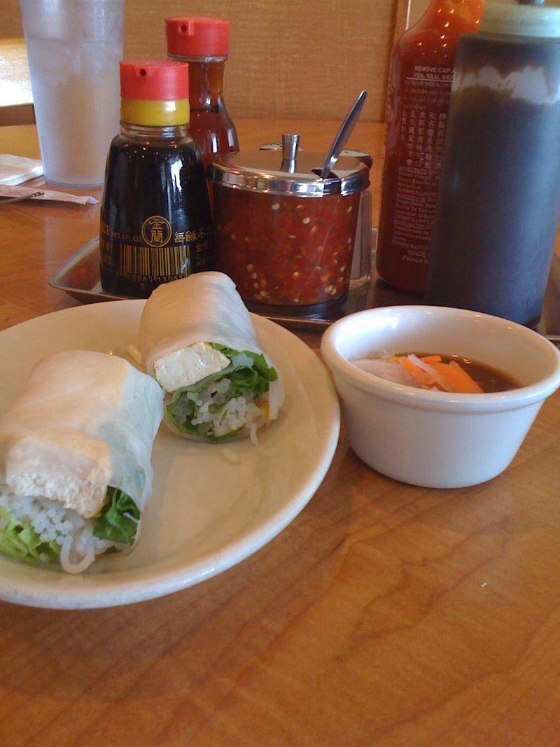 mmm-yoso!!!: Vietnamese Restaurants