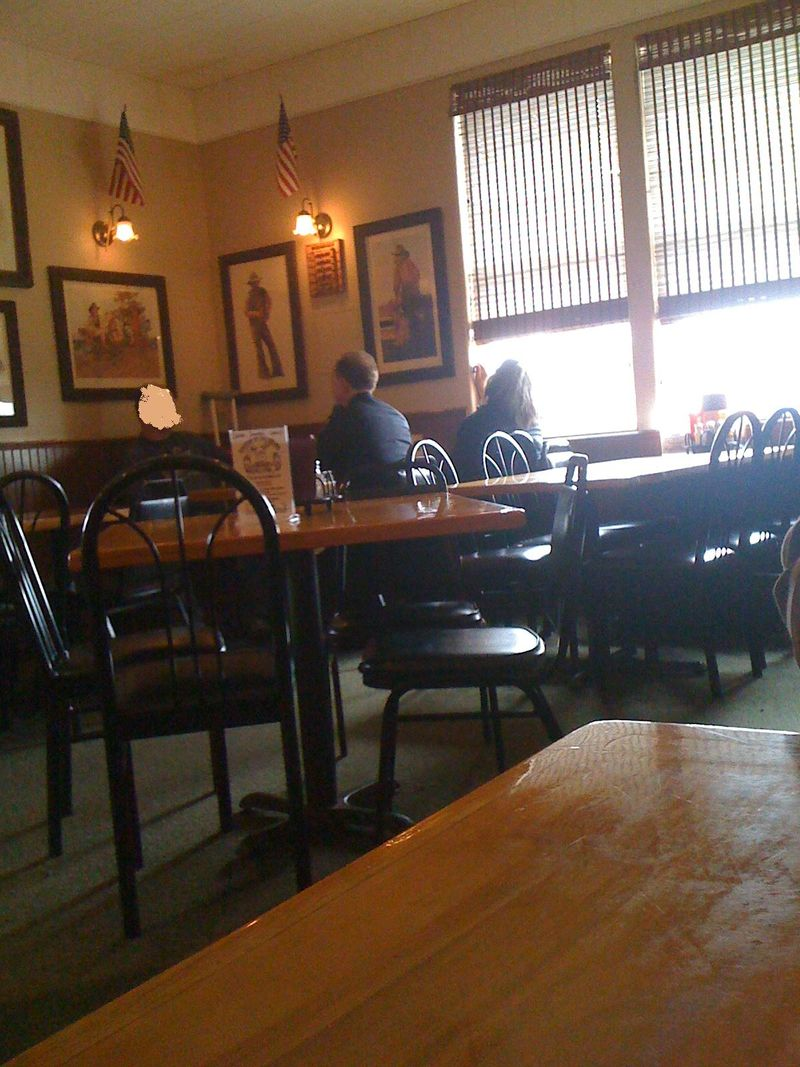 Fat Ivor S Restaurant Menu