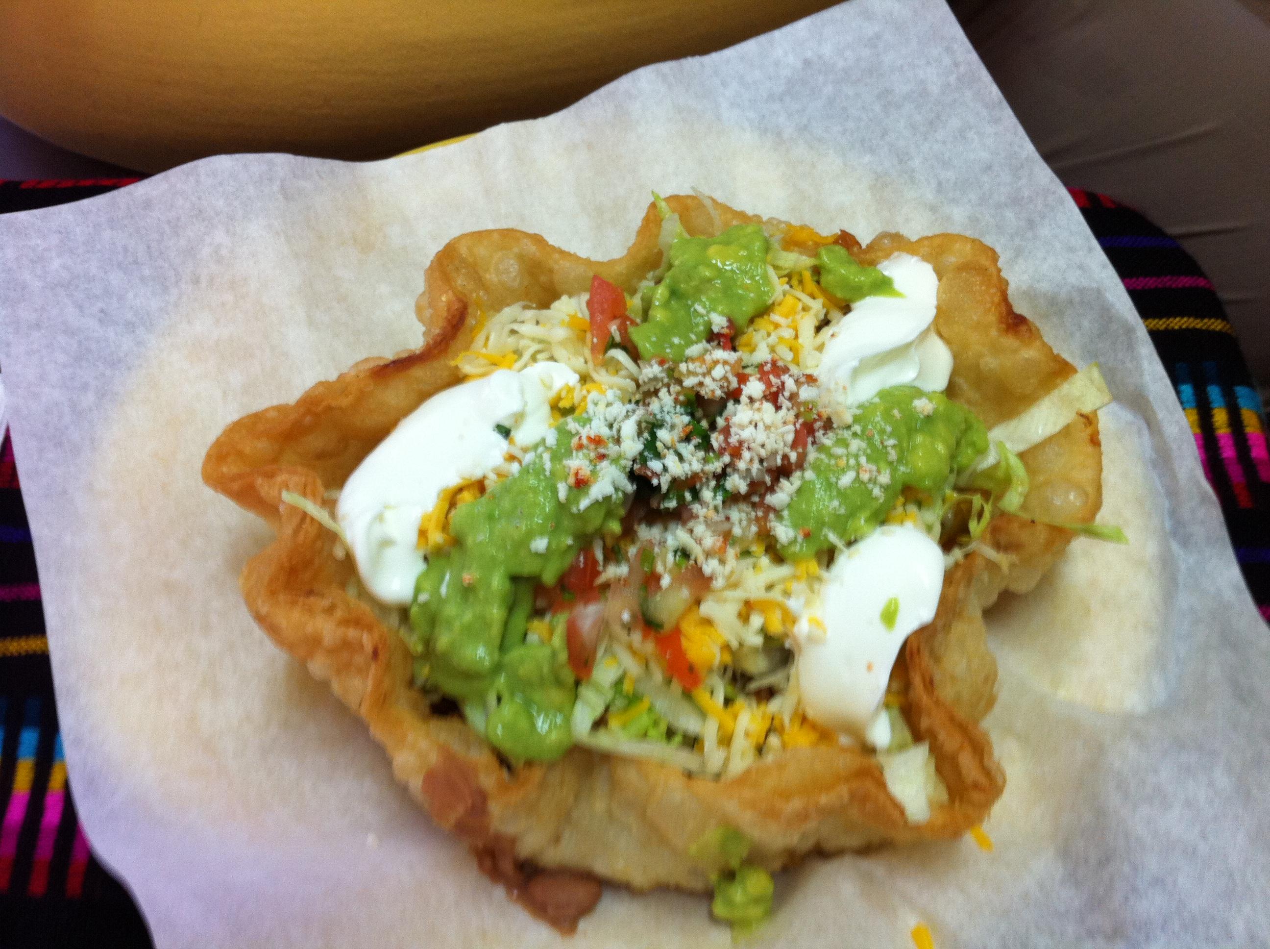 Guacamole Tacos With Tomatillo And Steak Sauce Recipes — Dishmaps