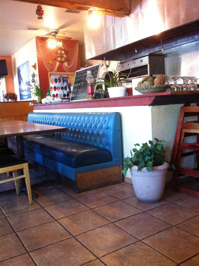 Mexican Restaurant Logan City