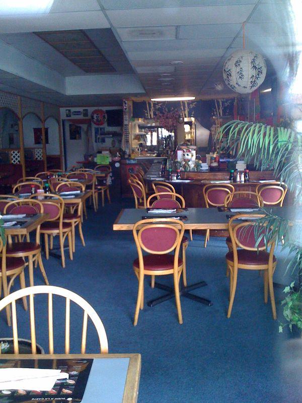Oishii The Other Thai Restaurant In Santee Mmm Yoso