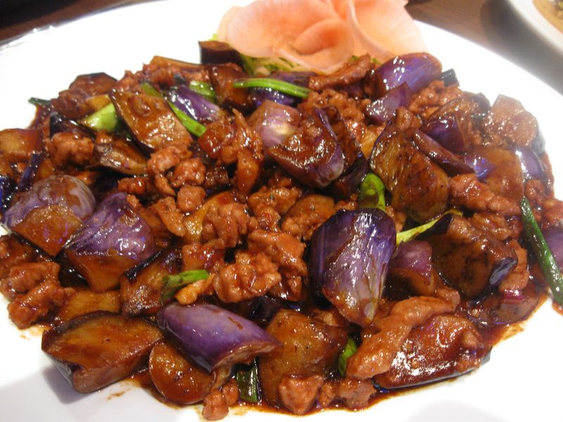 sichuan eggplant sichuan eggplant 1 remember also that eggplant ...