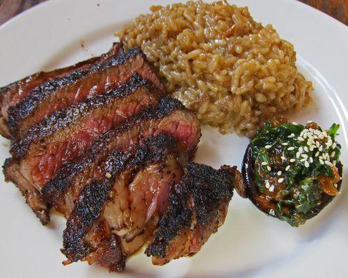 Asian Balsamic Glazed Steak02
