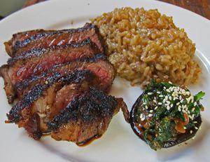 Asian Balsamic Glazed Steak01