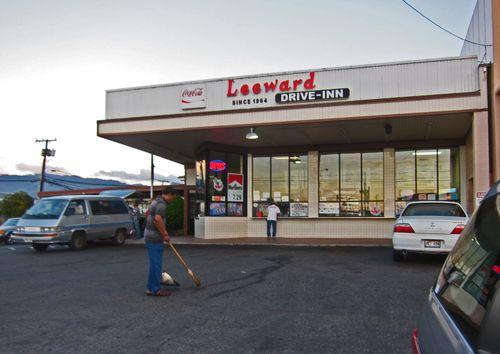 Leeward Drive In 01