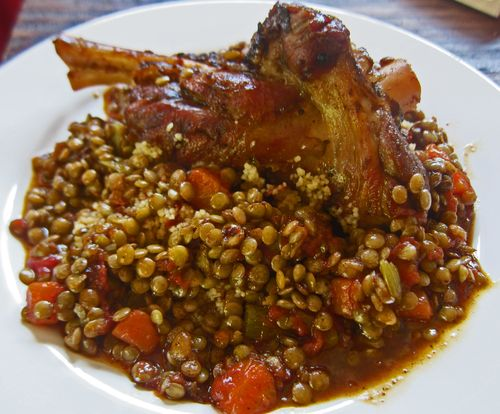 ... lamb shanks with slow cooked lamb shanks with this braised lamb shank