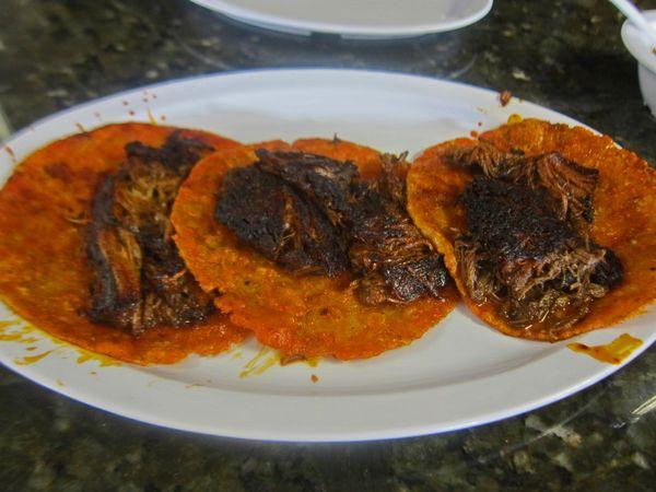 South Bay Taco Run: Birrieria's La Guadalajara, Mariscos El Pescador, El Gallito Tortas Ahogadas, Tacos El Kiki, Birrieria El Prieto, and Mariscos El Prieto