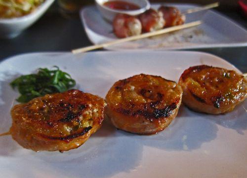 Gaijin - Pork and Kimchi - Very Good