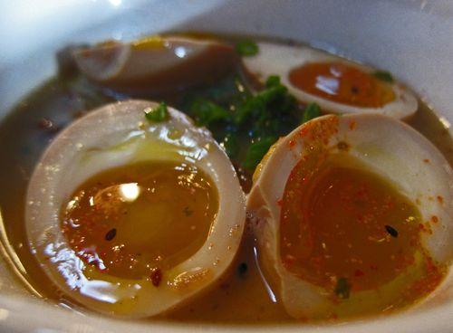 Gaijin - Bacon and Egg