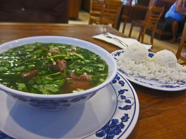 Soup Kitchen Oahu