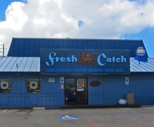 Fresh Catch 01