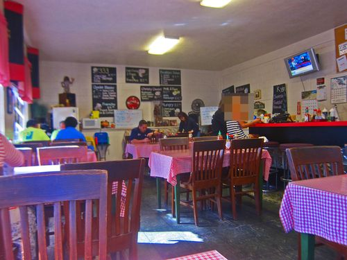 Harrys Cafe 03