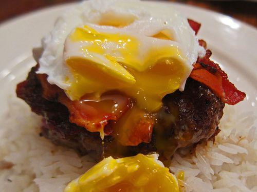 Ostrich-Egg-Bacon