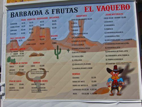 El Vaquero 03