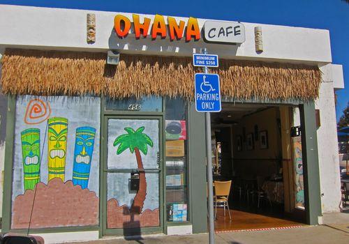 Ohana Cafe 01