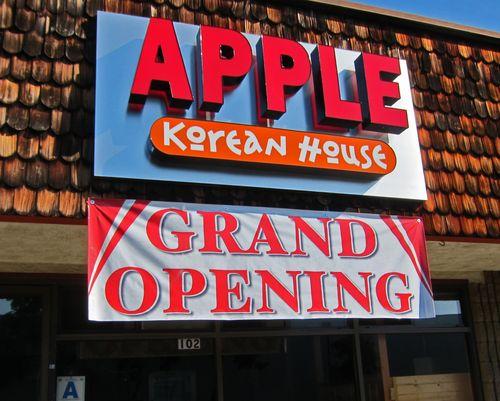 Apple not open 01