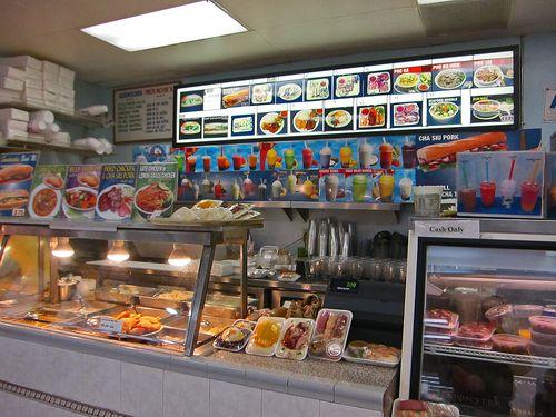 For Those That Dont Know Sau Voi Deli Its The Little Shop Inside 99 Ranch Market Structure
