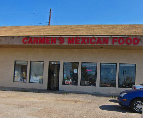 Carmen's 01