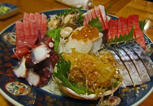 Kaga Sushi 04