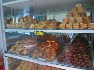 La Bou Bakery Cafe Roseville Ca