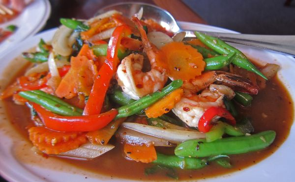 Thai Food Santee Sc