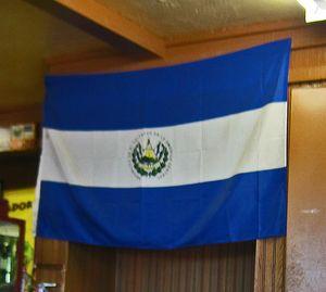 El Salvador Pupuseria 10