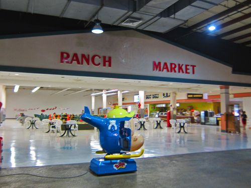 Ranch Mkt Mapunapuna