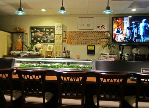Kaga Sushi 02
