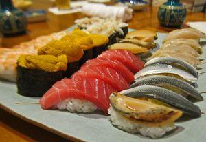 Kaga Sushi 09