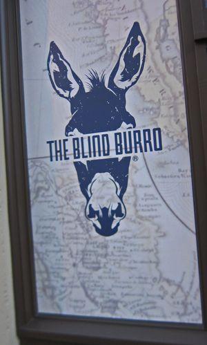 Blind Burro 09
