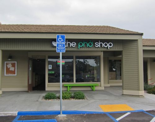 The Pho Shop 01