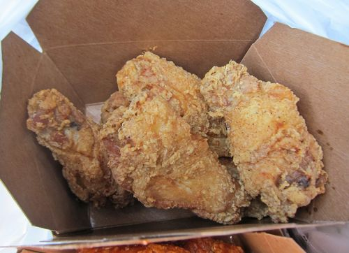 Gala Chicken 06