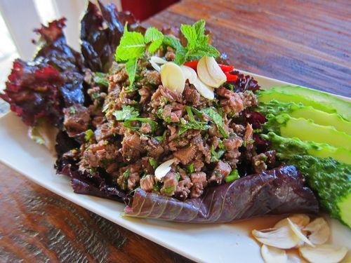 Thai Beef Salad 01