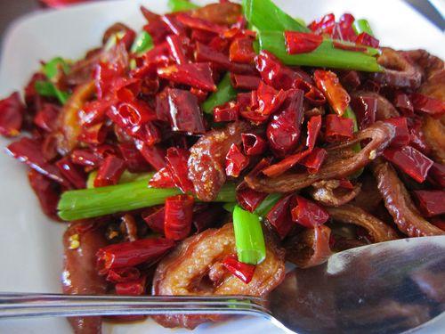 Szechuan Chef 13
