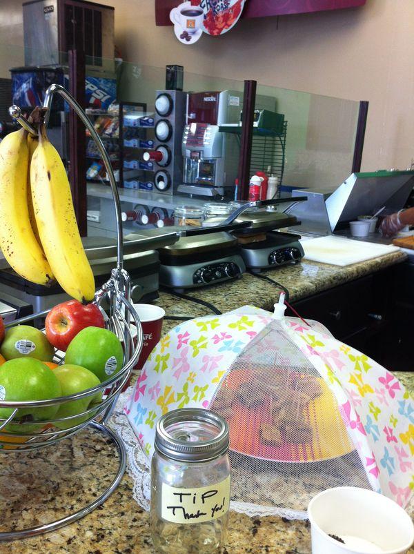 Food Near Santee Sc