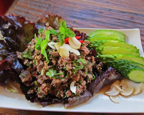 Thai Beef Salad 02