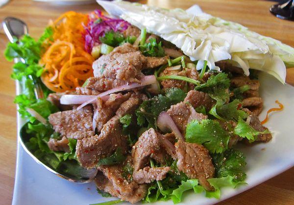mmm yoso Koon Thai Kitchen revisited