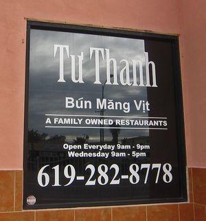 Tu Thanh 10